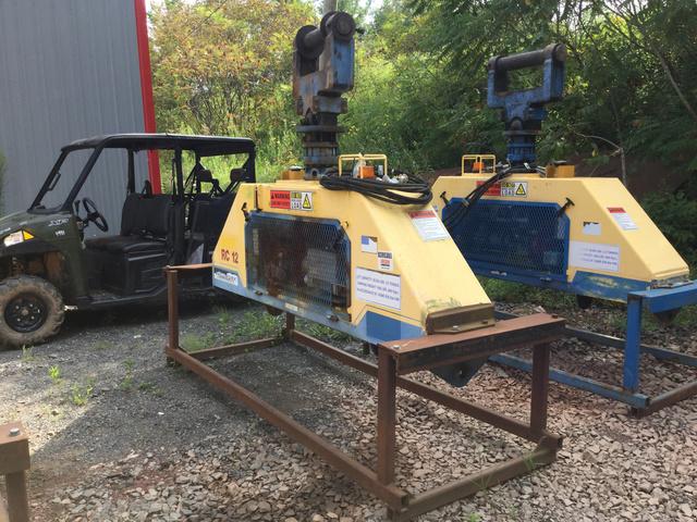 Pipeline Equipment For Sale | IronPlanet