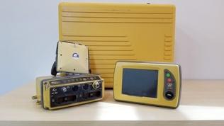 Laseri/ GPS / Valvontalaitteet