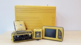Лазерные и GPS-устройства