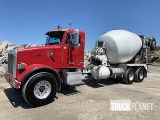 Mixer Trucks For Sale | IronPlanet
