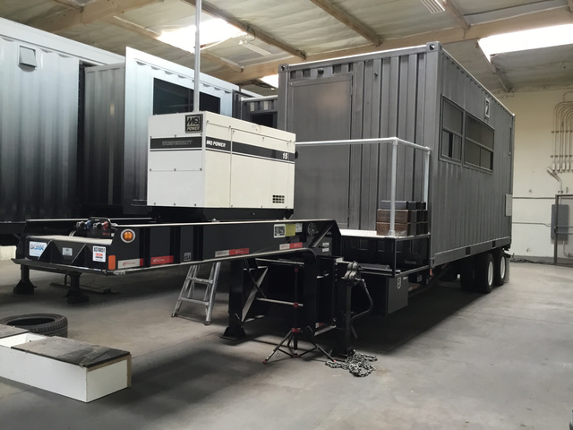 2017 Boxx Systems Mobile Office