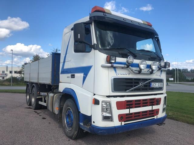 Dump Trucks For Sale | GovPlanet