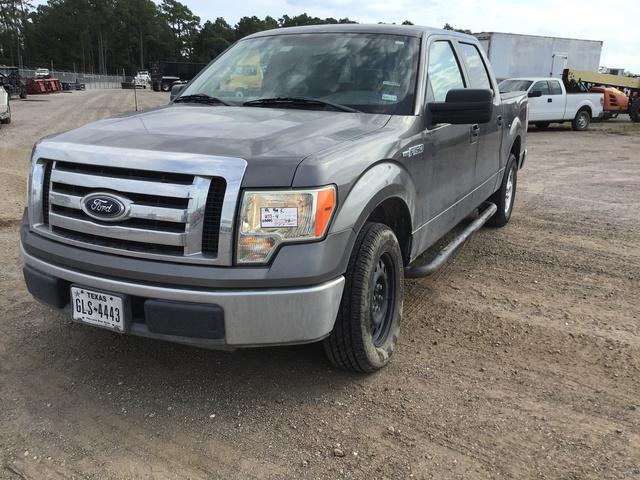 Pickup Trucks For Sale | IronPlanet