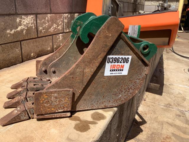Excavator Attachments For Sale   IronPlanet
