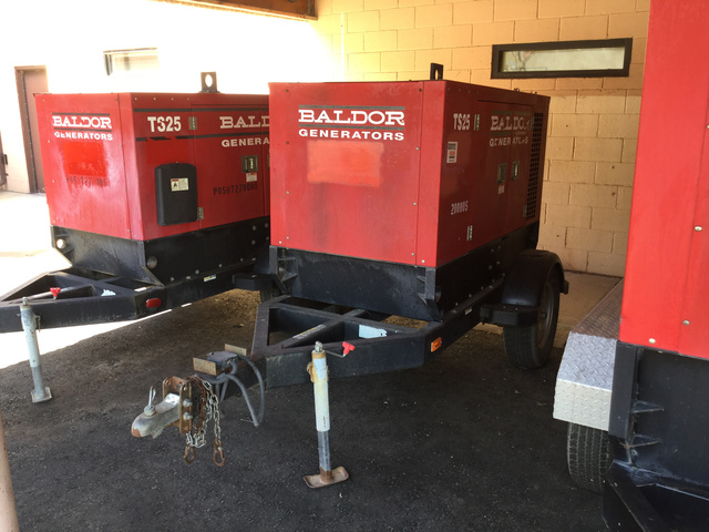 Generator Sets For Sale | IronPlanet