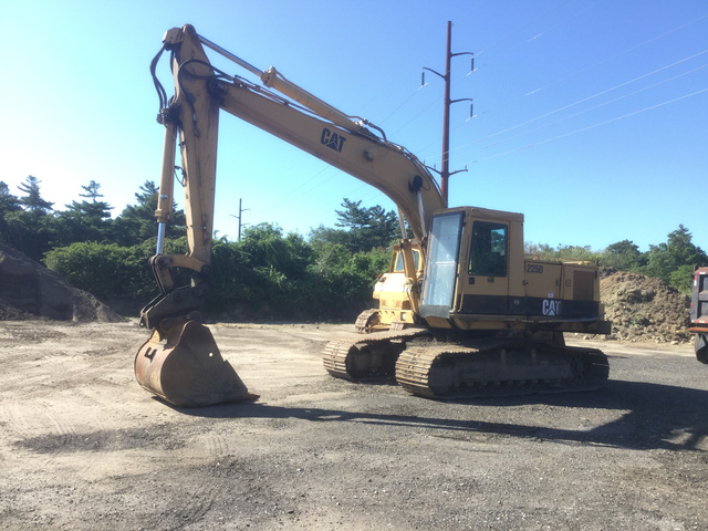 Cat Excavators For Sale | IronPlanet