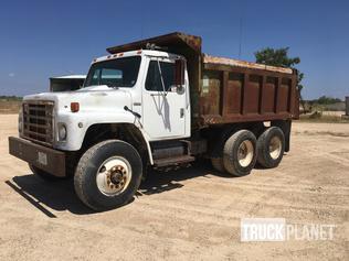 Dump Trucks For Sale | TruckPlanet