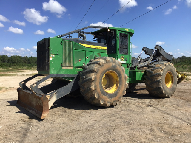 Skidders For Sale | IronPlanet