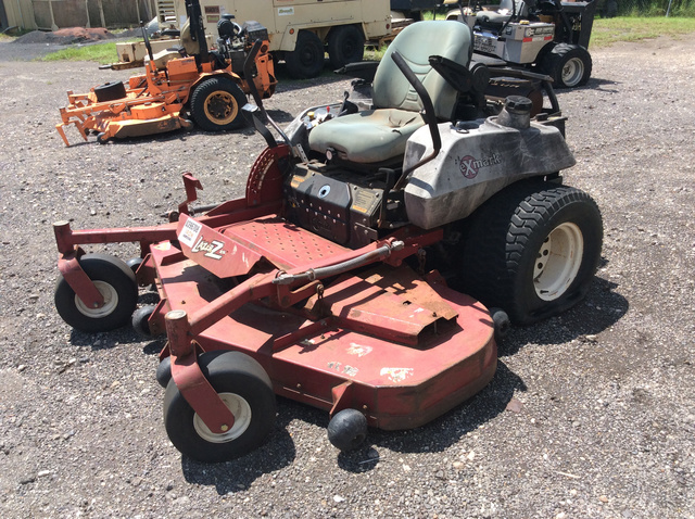 Mowers For Sale   IronPlanet