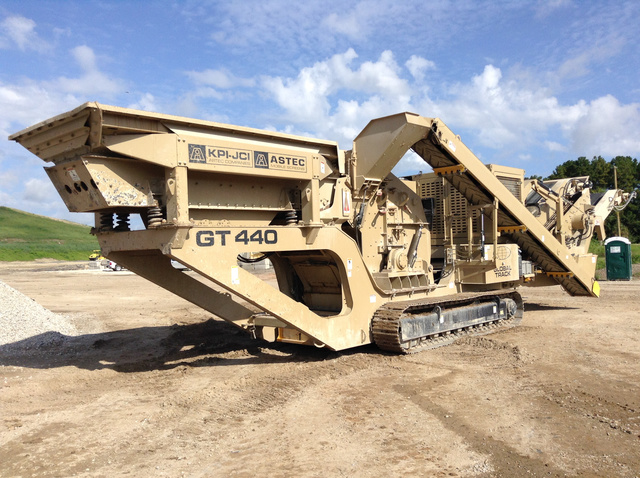 Crushers For Sale | IronPlanet