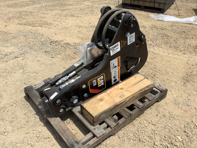 Cat H70 Hydraulic Breaker