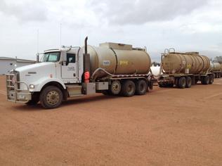 Tankbiler