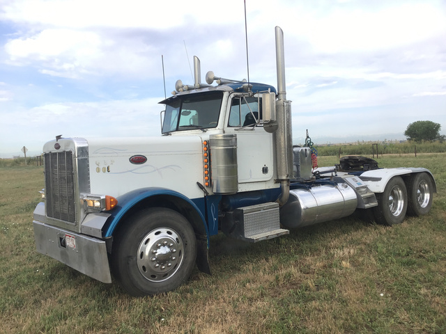 Truck Tractors For Sale | TruckPlanet