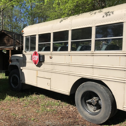 Buses For Sale | GovPlanet