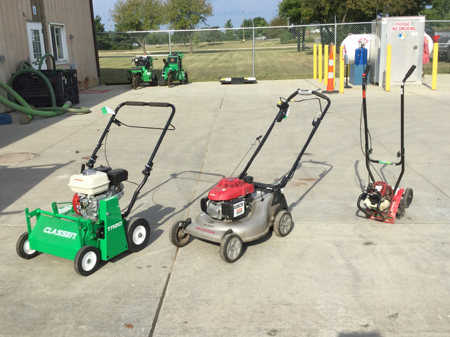 Landscaping Equipment For Sale IronPlanet