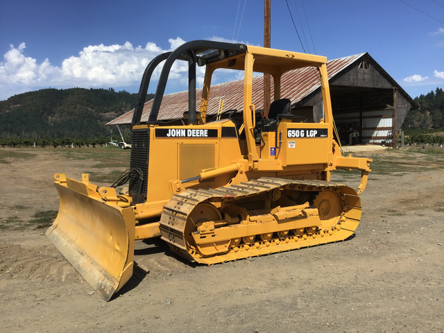 Bulldozers For Sale >> Cat D10r Crawler Dozer