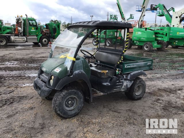 Utility Vehicles For Sale | IronPlanet