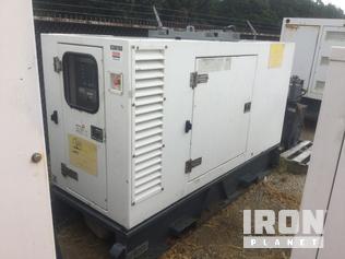 Generator Sets For Sale   IronPlanet
