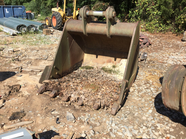 Excavator Attachments For Sale | IronPlanet