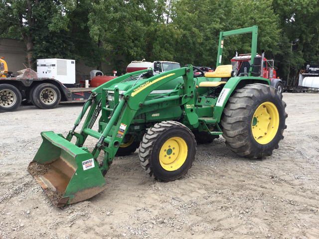 Equipment & Trucks Auction - Sep 19 2019 | IronPlanet