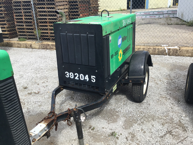 Welders For Sale | IronPlanet