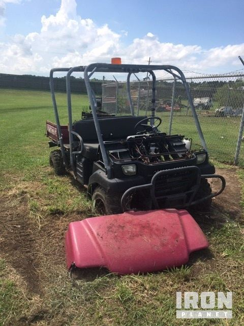 Kawasaki Partsstationary Construction Other For Sale