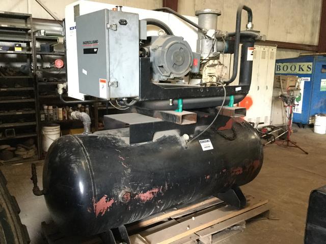 LeROI Dresser Air Compressor