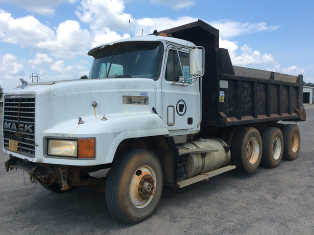 Dump Trucks For Sale | IronPlanet