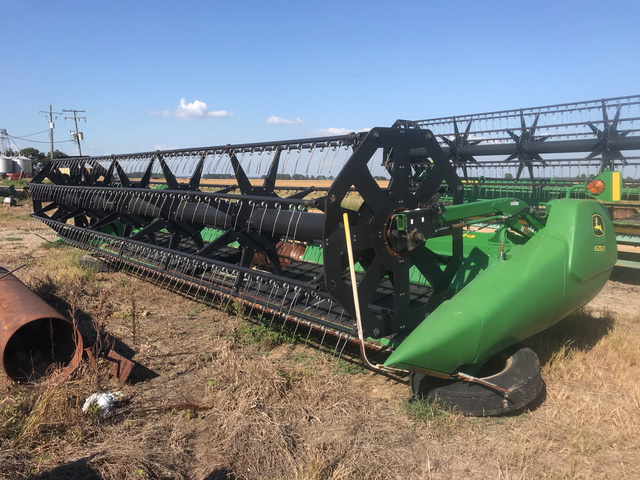 John Deere For Sale in Auctions| SalvageSale