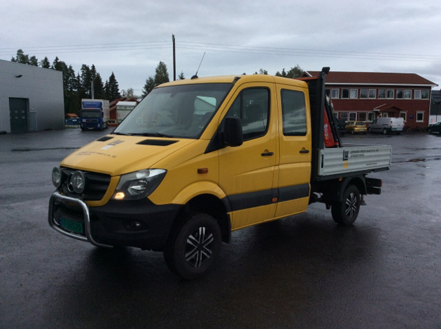 Flatbed Truck For Sale >> Mercedes Benz Flatbed Trucks For Sale Ironplanet