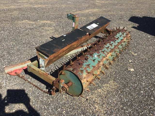Used Landscaping Equipment For Sale | IronPlanet