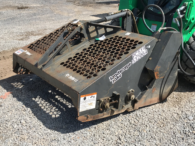 Skid-Steer Attachments For Sale | IronPlanet