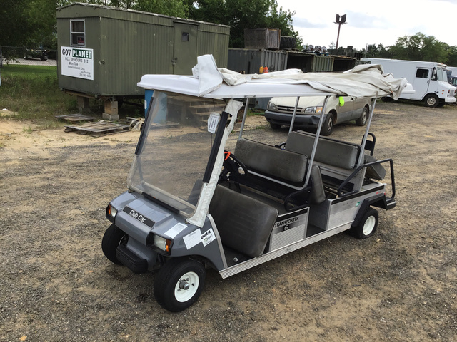 Utility Carts For Sale | GovPlanet