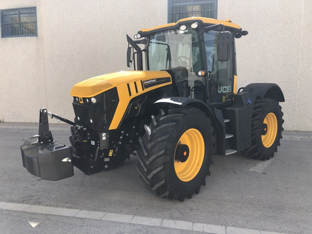 JCB For Sale | IronPlanet