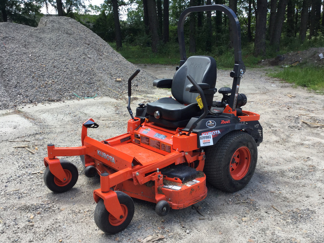Kubota For Sale | IronPlanet