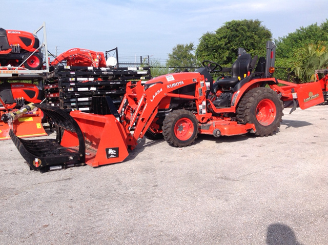 Used Agriculture Tractors For Sale | IronPlanet