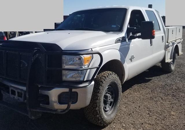 Service/Utility Trucks For Sale | GovPlanet