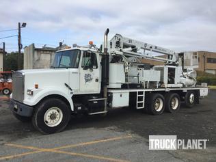 Bucket Trucks For Sale   GovPlanet