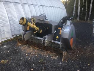 Miscellaneous Aggregate Equipment