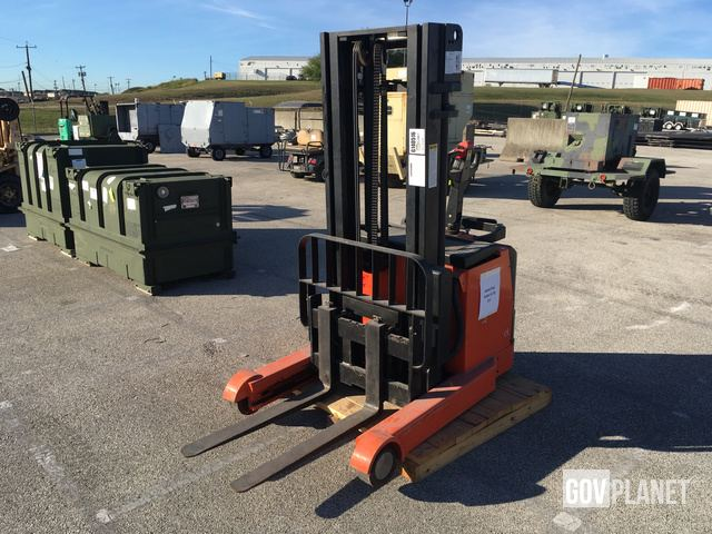 Noblelift CY1345 Electric Forklift, Electric Forklift