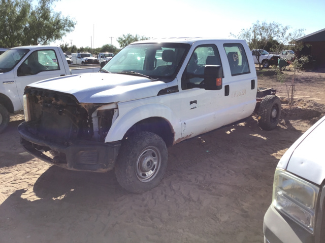 Cab & Chassis Trucks For Sale   IronPlanet