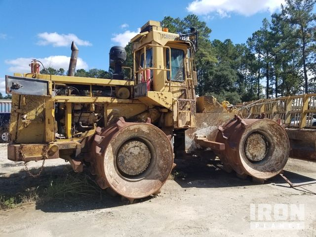 Cat 826C Landfill Compactor, Parts/Stationary Construction-Other