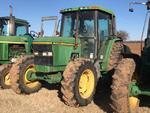 Haga clic para obtener los detalles de John Deere 6400 4WD Tractor