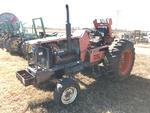 Haga clic para obtener los detalles de Kubota M4950 2WD Tractor