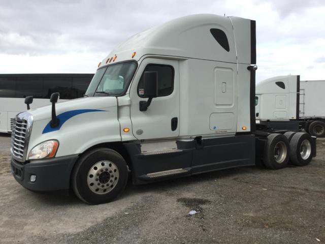 Truck Tractors For Sale | IronPlanet