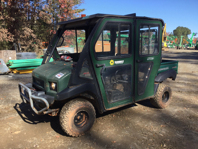 Utility Vehicles For Sale Ironplanet