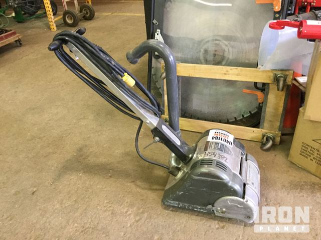 Hire Tech HT8-1 Floor Sander in Athens