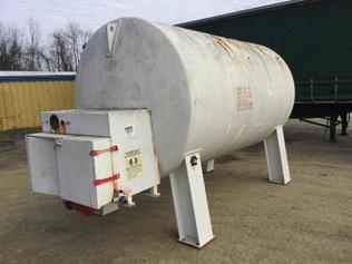 Réservoirs de carburant et de produits