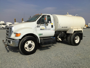 Water Trucks