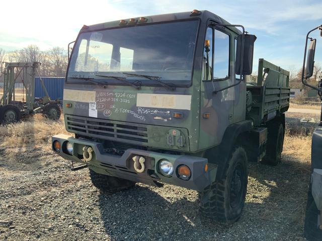 Used Trucks For Sale In Md >> 1998 Stewart Stevenson M1078